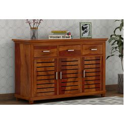 Lynet Chest of Drawers