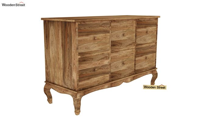 Oriole Chest Of Drawers-4