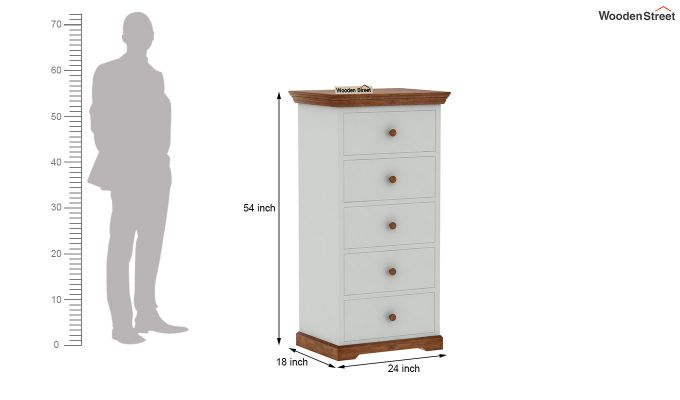 Paladin Chest of Drawers-6