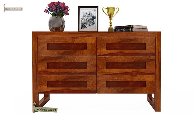 Rahian Chest of Drawers -2