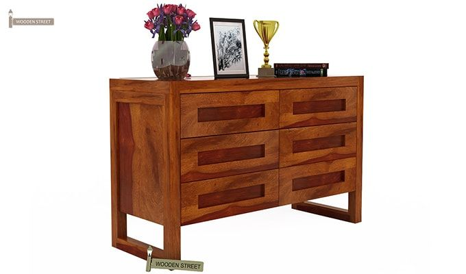 Rahian Chest of Drawers -3