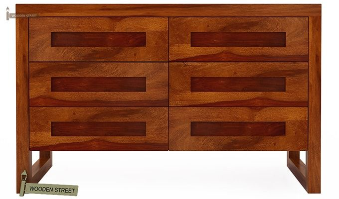 Rahian Chest of Drawers -4