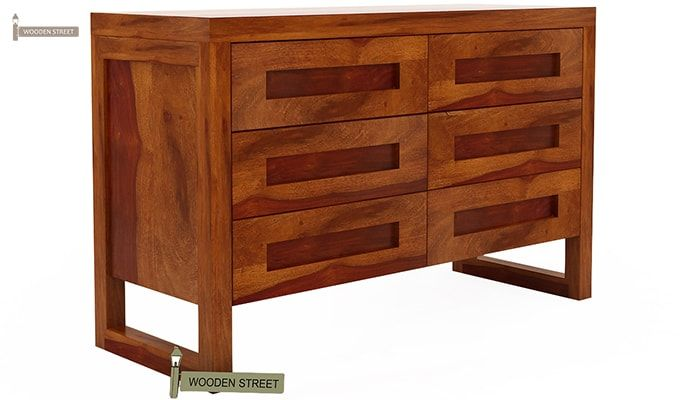Rahian Chest of Drawers -5