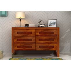 Rahian Chest of Drawers
