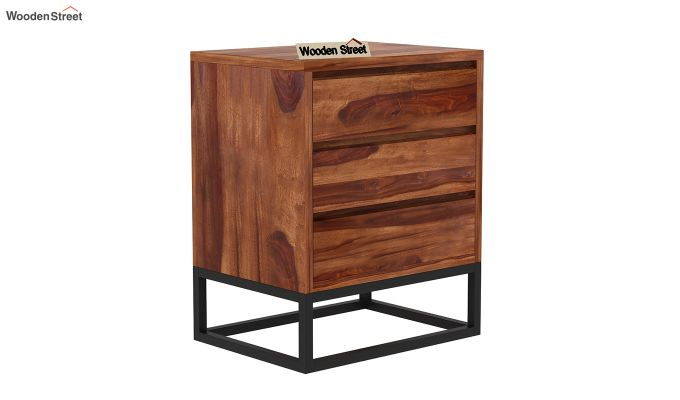 Ray Loft Small Chest Of Drawer -2