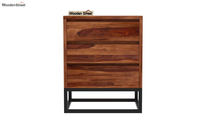 Ray Loft Small Chest Of Drawer -3