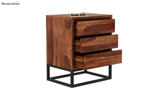Ray Loft Small Chest Of Drawer -4