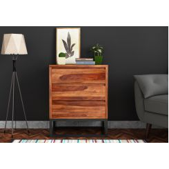 Ray Loft Small Chest Of Drawer