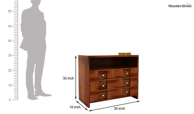 Travis Chest of Drawers-6