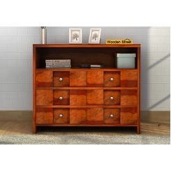 Travis Chest of Drawers