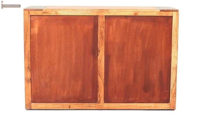 Kelly Cabinet Of Drawers (Mahogany Finish)-8