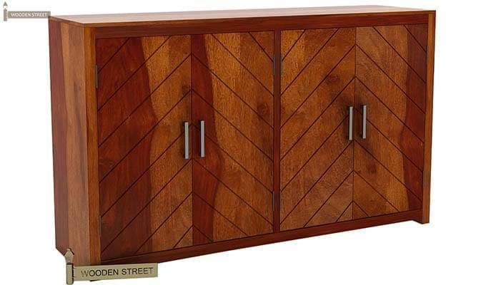 Neeson Sideboard (Honey Finish)-3