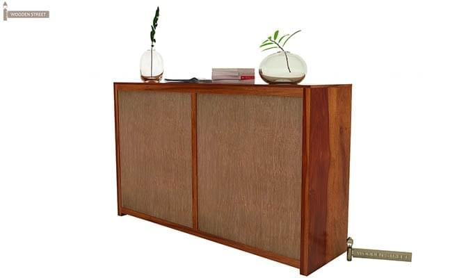 Neeson Sideboard (Honey Finish)-5