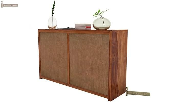 Neeson Sideboard (Teak Finish)-7