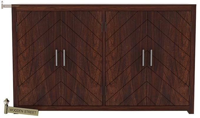 Neeson Sideboard (Walnut Finish)-2