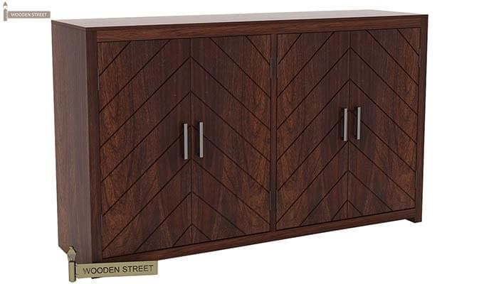 Neeson Sideboard (Walnut Finish)-3