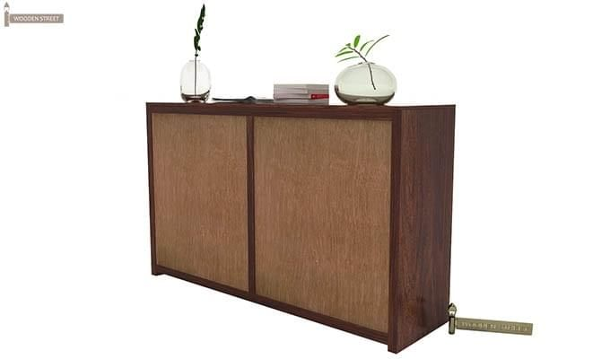 Neeson Sideboard (Walnut Finish)-7