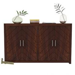Neeson Sideboard (Walnut Finish)