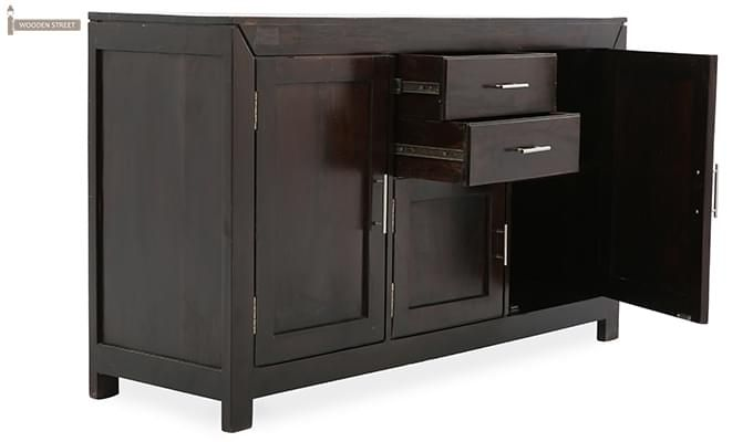 Stannis Sideboard (Dark Walnut Finish)-4