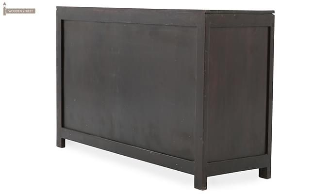 Stannis Sideboard (Dark Walnut Finish)-9