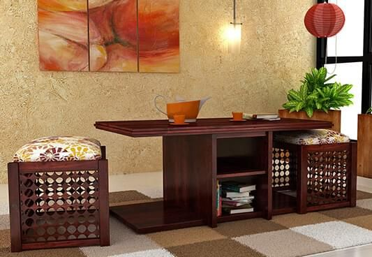 Tea Table Online, Centre Tables