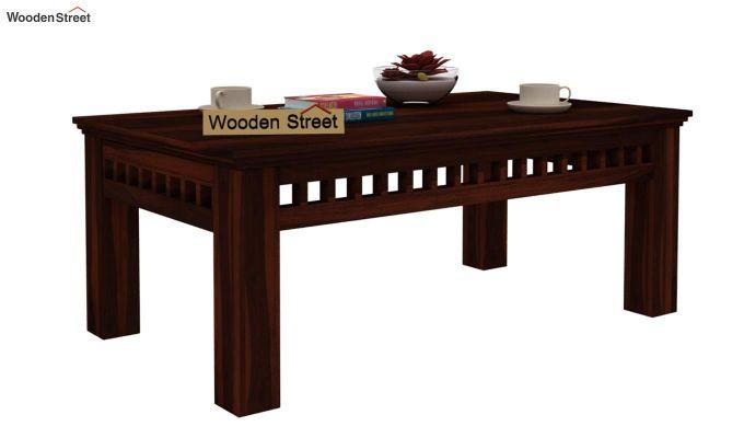 Adolph Coffee Table (Walnut Finish)-1
