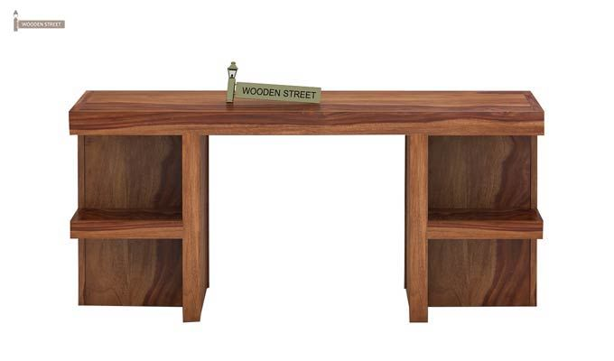 Amanda Centre Table (Teak Finish)-3