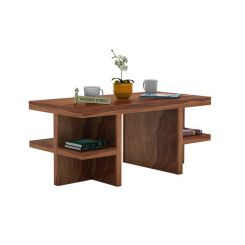 Amanda Centre Table (Teak Finish)