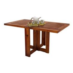Astin Center Table (Honey Finish)