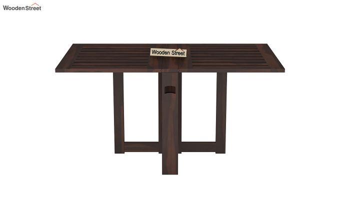 Astin Center Table (Walnut Finish)-3