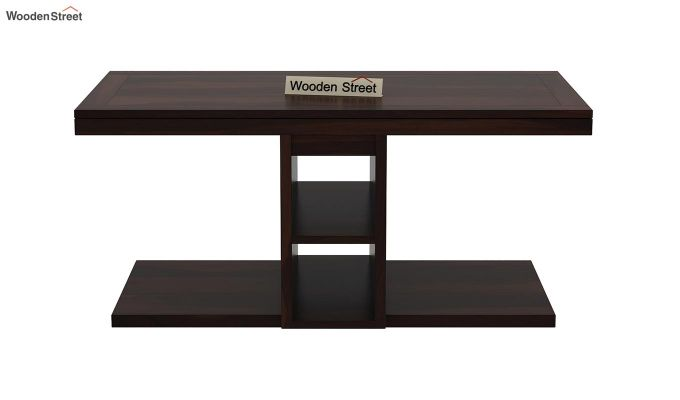 Bradford Coffee Table (Walnut Finish)-9