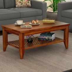 Cambrey Coffee Table