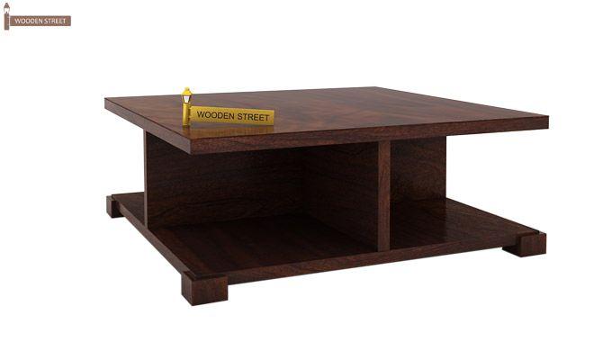 Crowley Coffee Table (Walnut Finish)-3