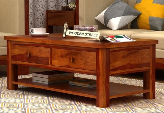 Coffee tables design with price Bangalore, Mumbai