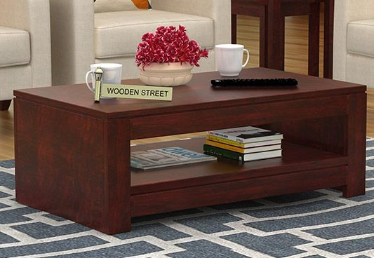 Center tables and coffee tables with storage in Bangalore, India