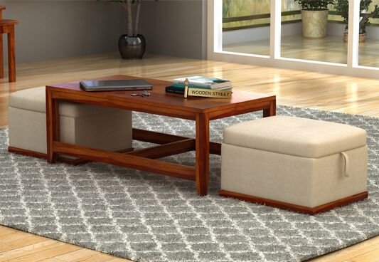 buy center table, Coffee Table in India