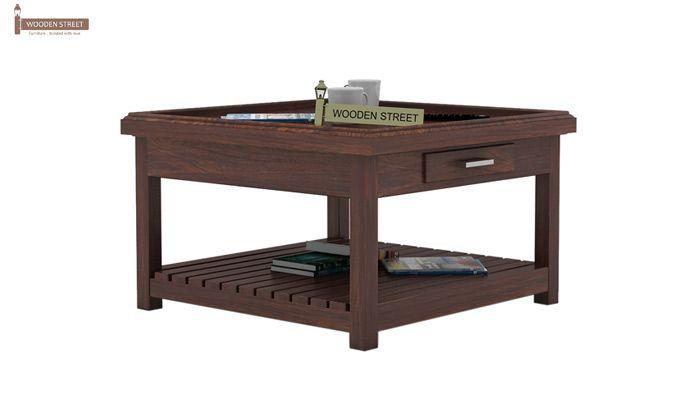 Harris Coffee Table (Walnut Finish)-1