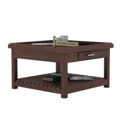 Harris Coffee Table (Walnut Finish)