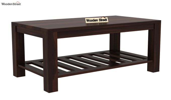 Harrison Coffee Table (Walnut Finish)-3