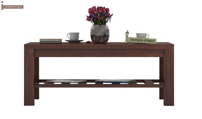Harrison Coffee Table (Walnut Finish)-2
