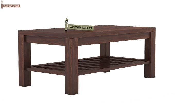 Harrison Coffee Table (Walnut Finish)-3