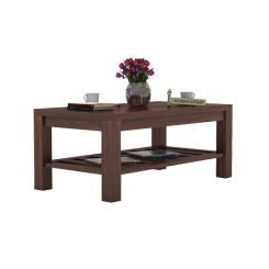 Harrison Coffee Table (Walnut Finish)