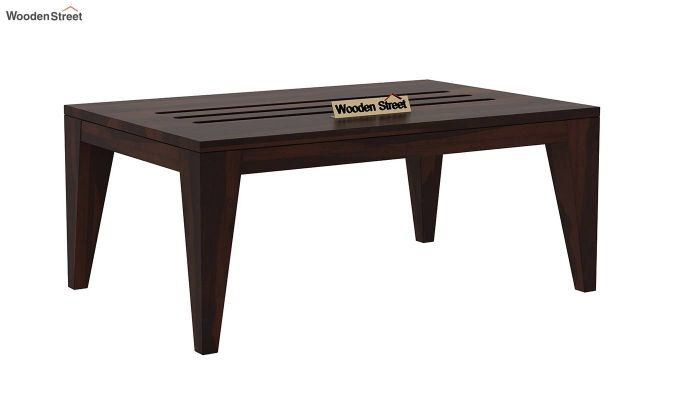 Hugo Tea Table (Walnut Finish)-2