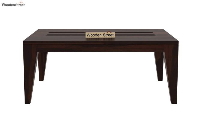 Hugo Tea Table (Walnut Finish)-3