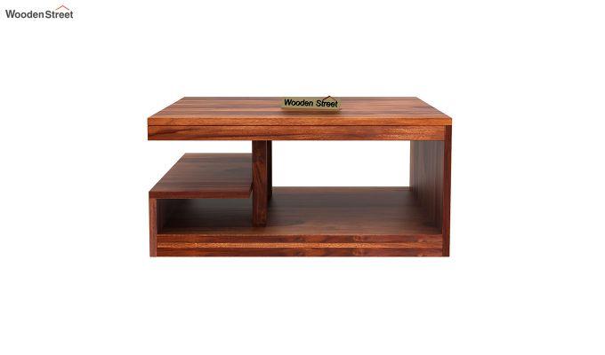 Liddle Tea Table (Honey Finish)-3