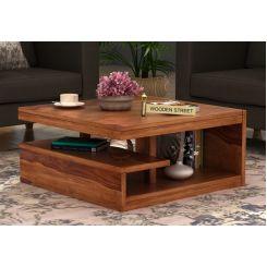Liddle Tea Table (Teak Finish)