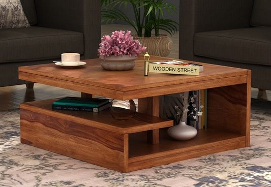 Coffee Tables, center table designs online India