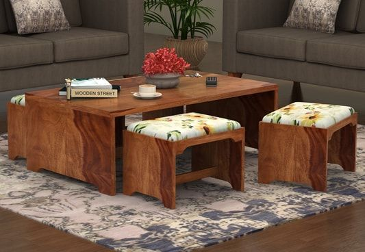 Buy Mel Coffee Table Online for small spaces