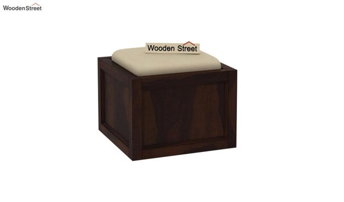 Naoshi Coffee Table (Walnut Finish)-5