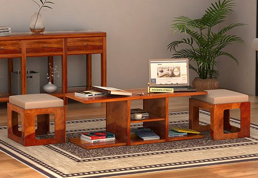 Coffee Tables in Bangalore, Centre Table Designs